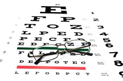 Going Beyond the School Eye Exam 1