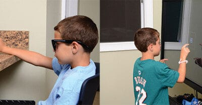 Stereo Blindness: Why Vision Therapy Is a Good Idea