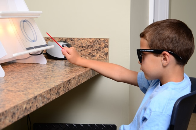 Can Vision Therapy Help in the Treatment of ADHD? 3